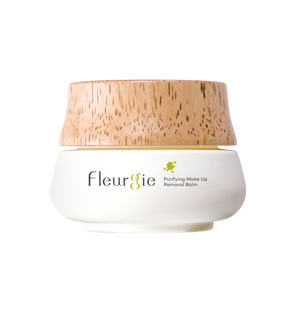 Fleurgie Purifying Make Up Removal Balm
