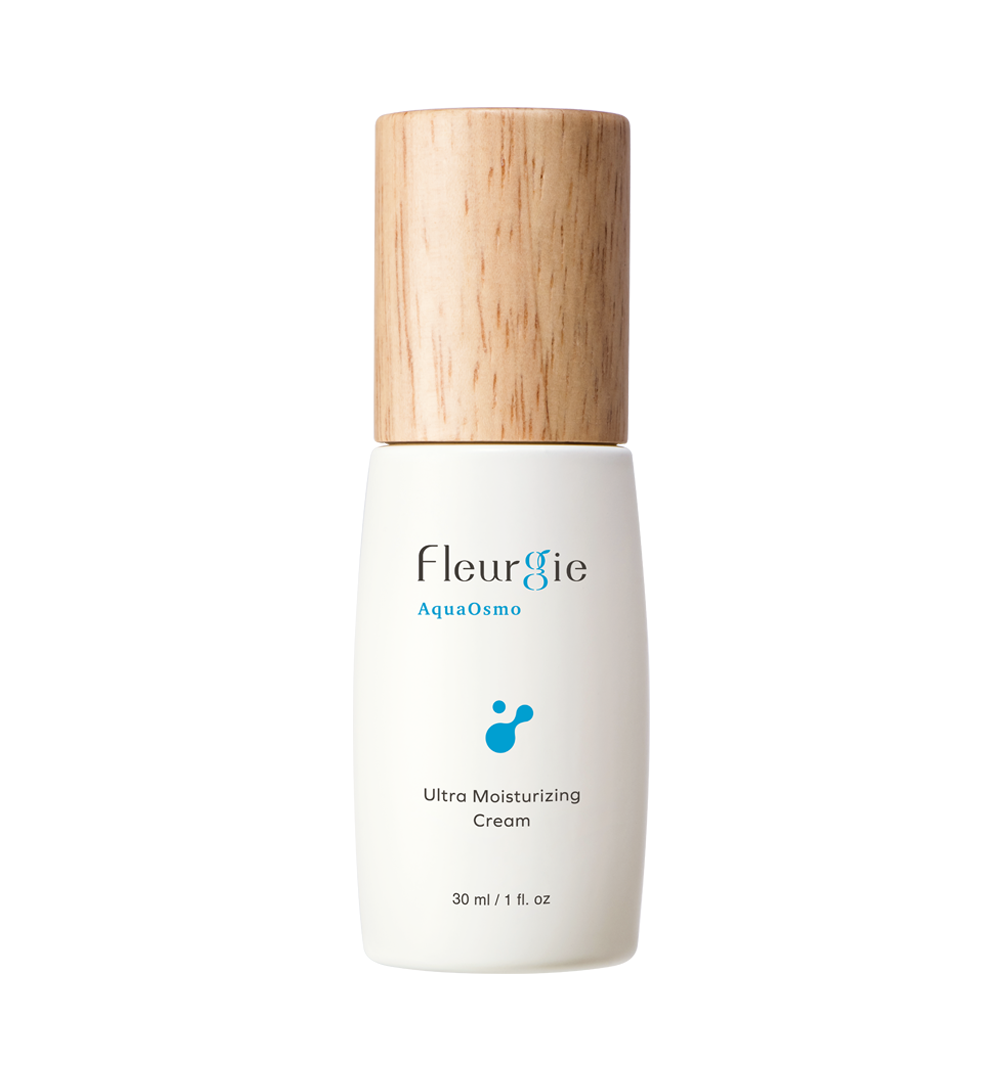 Fleurgie Ultra Moisturizing Cream